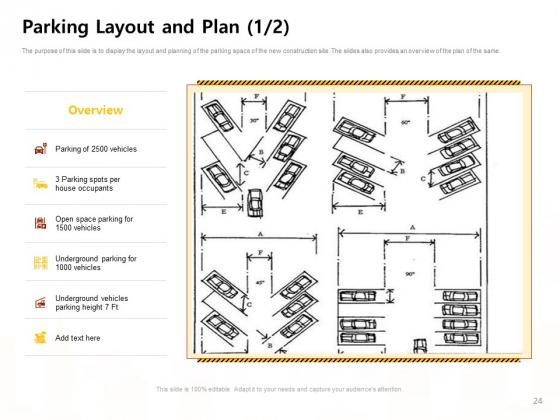 Managing_Construction_Work_Ppt_PowerPoint_Presentation_Complete_Deck_With_Slides_Slide_24