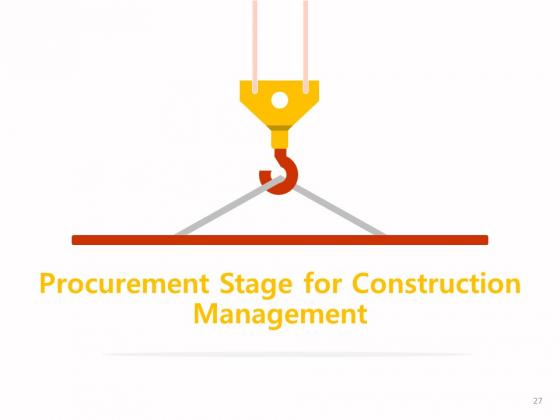 Managing_Construction_Work_Ppt_PowerPoint_Presentation_Complete_Deck_With_Slides_Slide_27