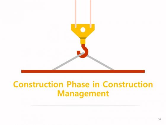 Managing_Construction_Work_Ppt_PowerPoint_Presentation_Complete_Deck_With_Slides_Slide_36