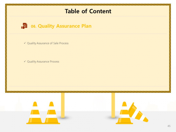 Managing_Construction_Work_Ppt_PowerPoint_Presentation_Complete_Deck_With_Slides_Slide_45