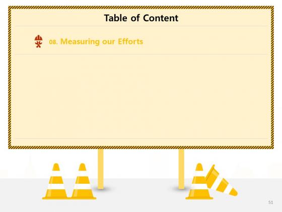 Managing_Construction_Work_Ppt_PowerPoint_Presentation_Complete_Deck_With_Slides_Slide_51