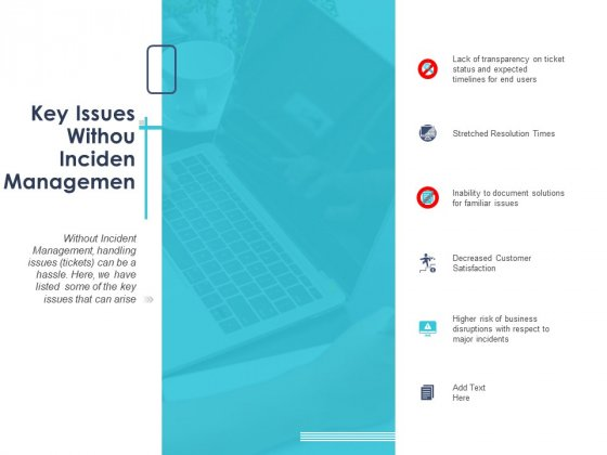 Managing_ITIL_Incidents_Planning_Key_Issues_Without_Incident_Management_Designs_PDF_Slide_1