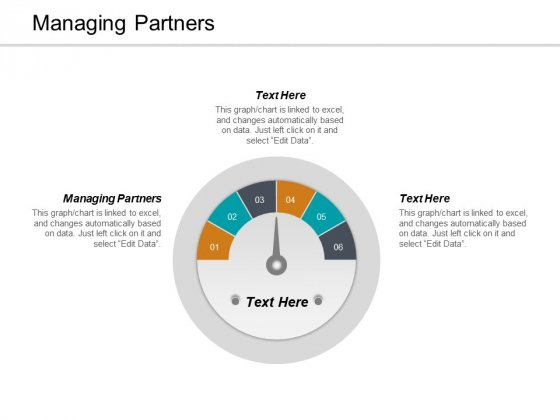 Managing Partners Ppt PowerPoint Presentation Pictures Infographics Cpb