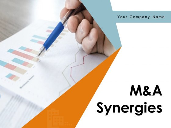 Manda Synergies Arrow Strategic Capital Integration Ppt PowerPoint Presentation Complete Deck