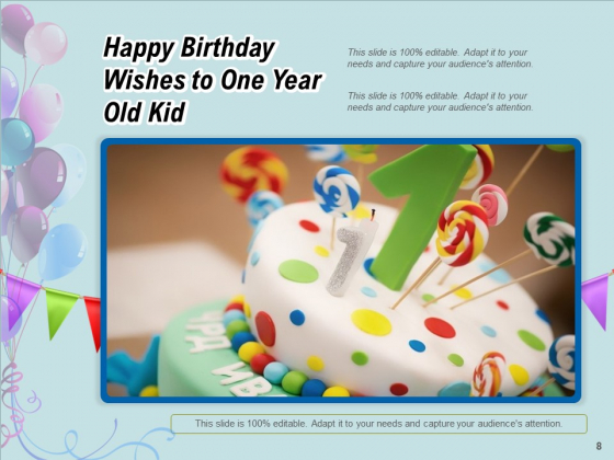 Many_Happy_Returns_Of_Day_Greetings_Cake_Icon_Mobile_Ppt_PowerPoint_Presentation_Complete_Deck_Slide_8
