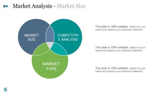 Market Analysis Market Size Ppt PowerPoint Presentation Microsoft