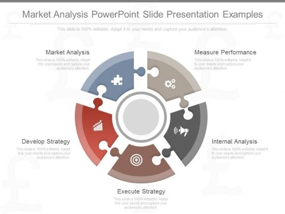 Market Analysis Powerpoint Slide Presentation Examples  Powerpoint