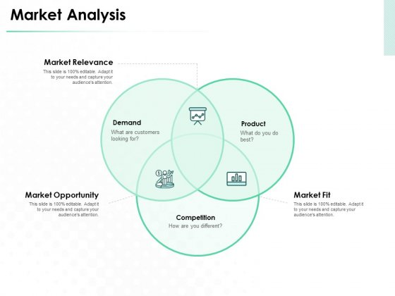 Market Approach To Business Valuation Market Analysis Microsoft PDF