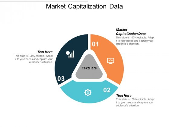Market Capitalization Data Ppt PowerPoint Presentation Show Graphics Example Cpb
