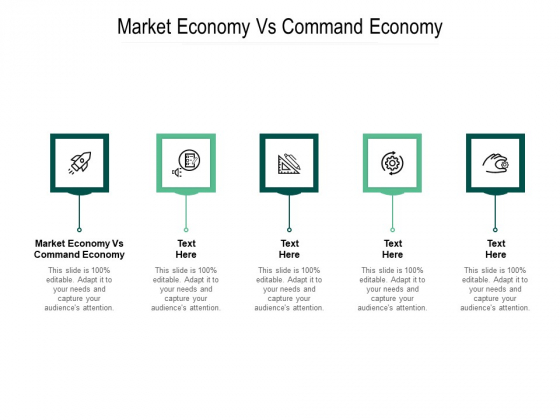 Market Economy Vs Command Economy Ppt PowerPoint Presentation Outline Example Topics Cpb Pdf