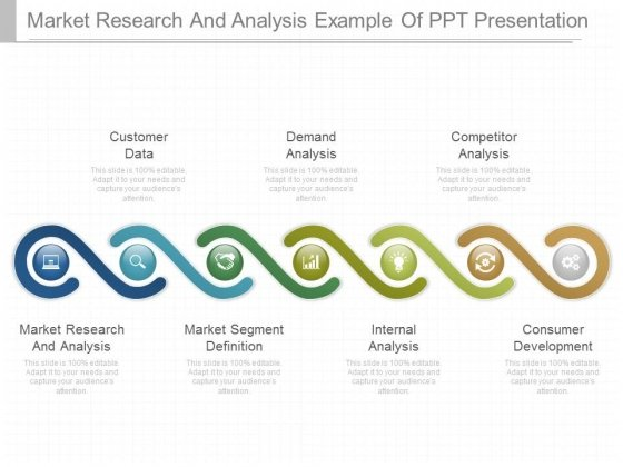 Competitor analysis PowerPoint templates Slides and Graphics – Competitor Analysis Example