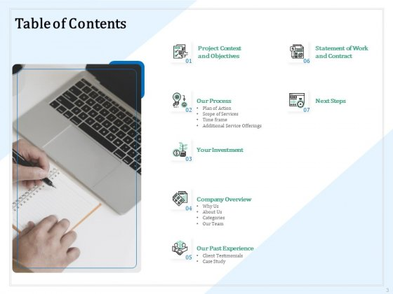 Market_Research_Proposal_Ppt_PowerPoint_Presentation_Complete_Deck_With_Slides_Slide_3