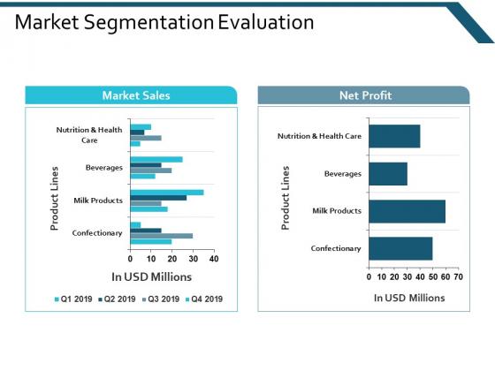 Market Segmentation Evaluation Ppt Powerpoint Presentation Summary Structure