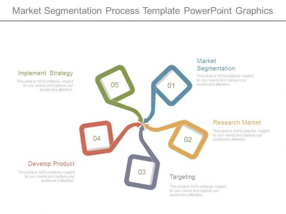 Market segmentation PowerPoint templates, Slides and Graphics