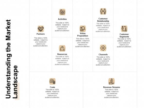 Market Sizing Understanding The Market Landscape Ppt Ideas Background Image PDF