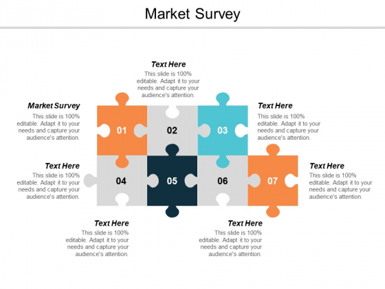 Market Survey Ppt PowerPoint Presentation Styles Graphics Pictures Cpb
