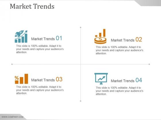Market Trends Ppt PowerPoint Presentation Backgrounds