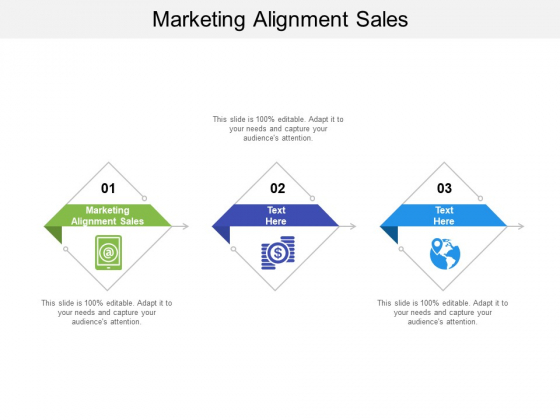 Marketing Alignment Sales Ppt PowerPoint Presentation Icon Graphic Images Cpb Pdf