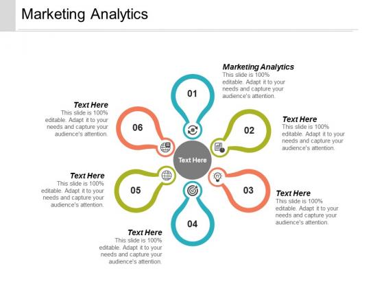 Marketing Analytics Ppt Powerpoint Presentation Summary Inspiration Cpb