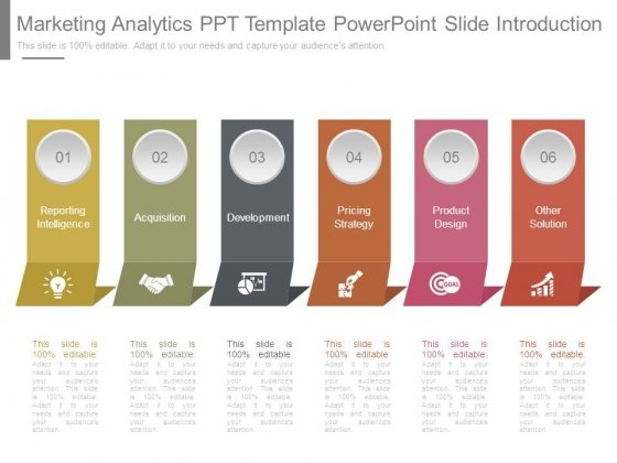 Marketing analytics ppt template powerpoint slide introduction marketinganalyticsppttemplatepowerpointslideintroduction1 marketinganalyticsppttemplatepowerpointslideintroduction2 toneelgroepblik Image collections