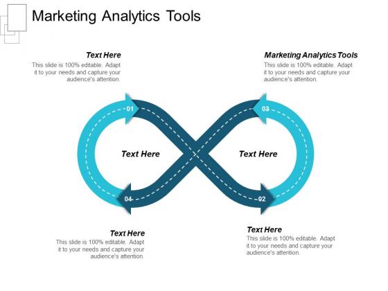 Marketing Analytics Tools Ppt PowerPoint Presentation Professional Maker Cpb