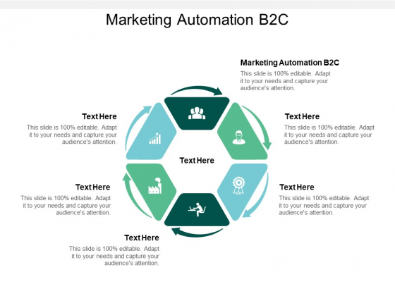 Marketing Automation B2C Ppt PowerPoint Presentation Layouts Templates Cpb