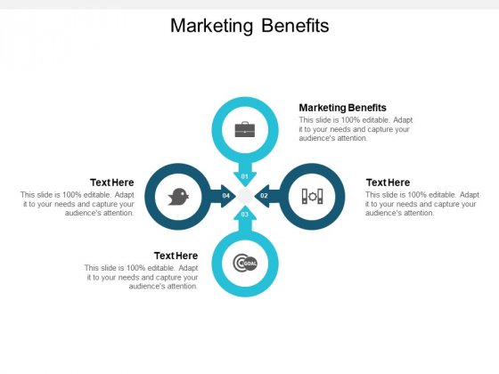 Marketing Benefits Ppt PowerPoint Presentation Outline Tips Cpb