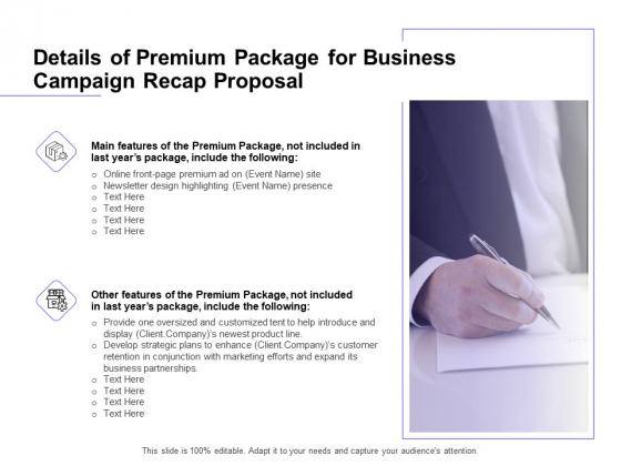 Marketing_Campaign_Proposal_Ppt_PowerPoint_Presentation_Complete_Deck_With_Slides_Slide_14