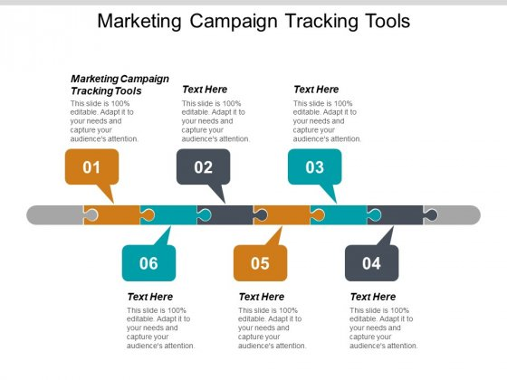 Marketing Campaign Tracking Tools Ppt PowerPoint Presentation Layouts Styles Cpb