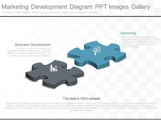 Marketing Development Diagram Ppt Images Gallery