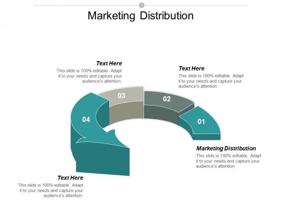 Marketing Distribution Ppt PowerPoint Presentation Inspiration Icon Cpb