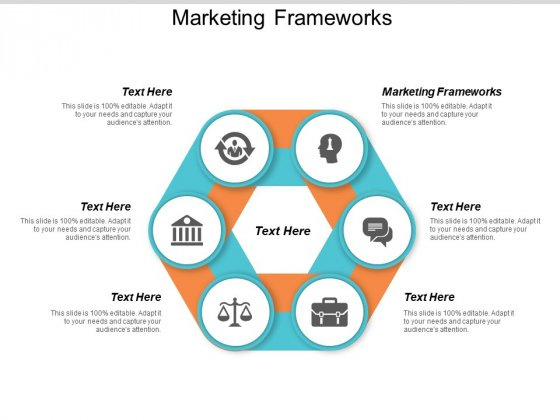 Marketing Frameworks Ppt PowerPoint Presentation Summary Introduction Cpb