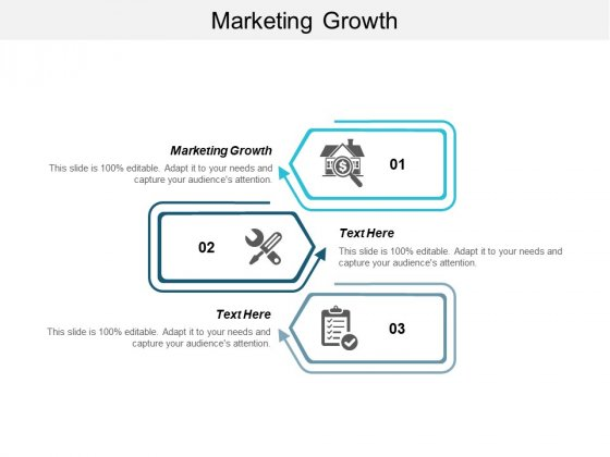Marketing Growth Ppt PowerPoint Presentation Inspiration Graphics Cpb