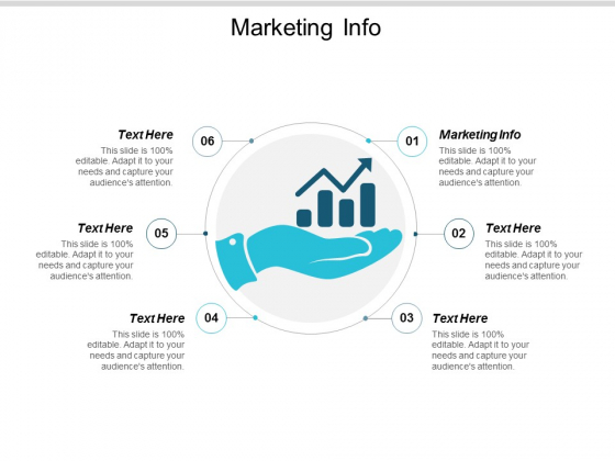 Marketing Info Ppt Powerpoint Presentation Visual Aids Diagrams Cpb