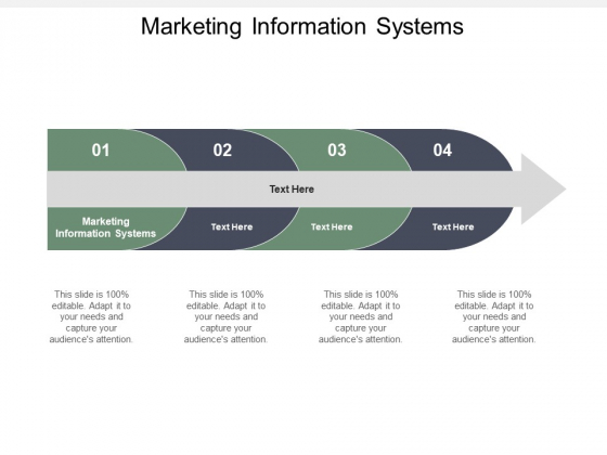 Marketing Information Systems Ppt PowerPoint Presentation Professional Clipart Images Cpb