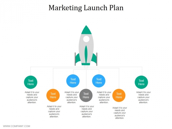 Marketing Launch Plan Ppt PowerPoint Presentation Inspiration Template
