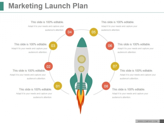 Marketing Launch Plan Ppt PowerPoint Presentation Picture