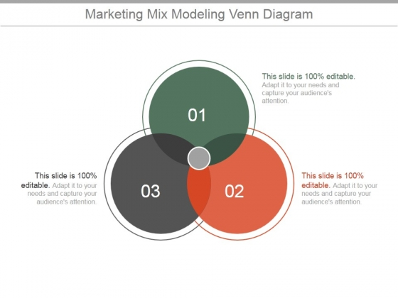 Venn diagrams powerpoint templates marketing mix modeling venn diagram ppt powerpoint presentation sample ccuart Image collections