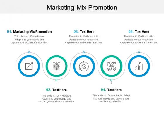 Marketing Mix Promotion Ppt PowerPoint Presentation Portfolio Tips Cpb