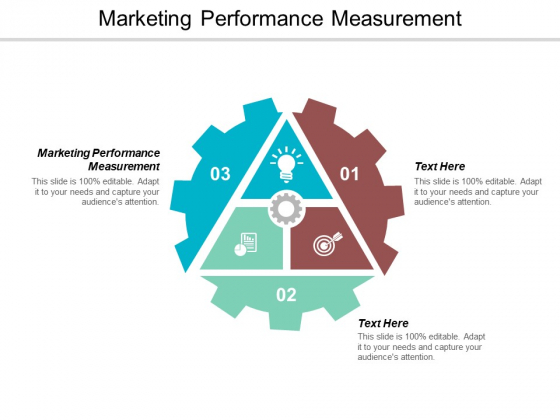 Marketing Performance Measurement Ppt PowerPoint Presentation Outline Layouts Cpb