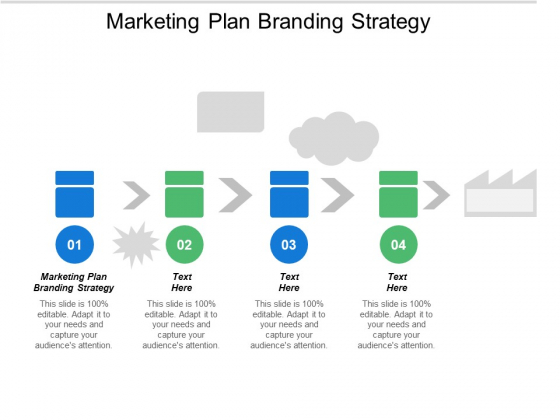 Marketing Plan Branding Strategy Ppt PowerPoint Presentation Infographic Template Graphics Example Cpb