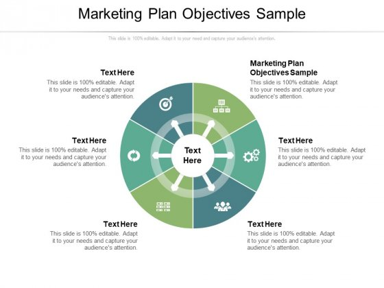Marketing Plan Objectives Sample Ppt PowerPoint Presentation Summary Background Images Cpb Pdf
