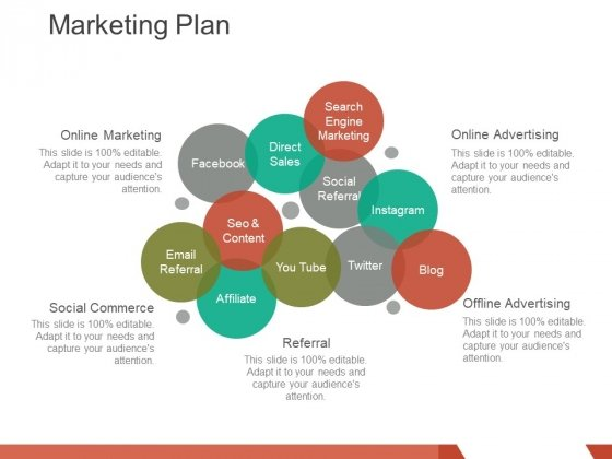 Marketing Plan Ppt PowerPoint Presentation File Ideas