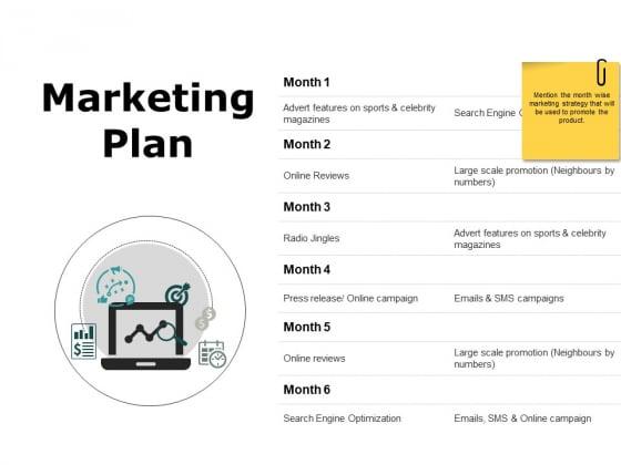 Marketing Plan Ppt PowerPoint Presentation Pictures Ideas