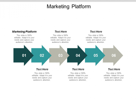 Marketing Platform Ppt PowerPoint Presentation Outline Example Cpb