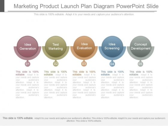 Marketing product launch plan diagram powerpoint slide powerpoint marketing product launch plan diagram powerpoint slide powerpoint templates ccuart Images