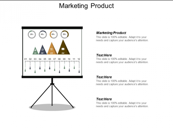 Marketing Product Ppt PowerPoint Presentation Gallery Display Cpb