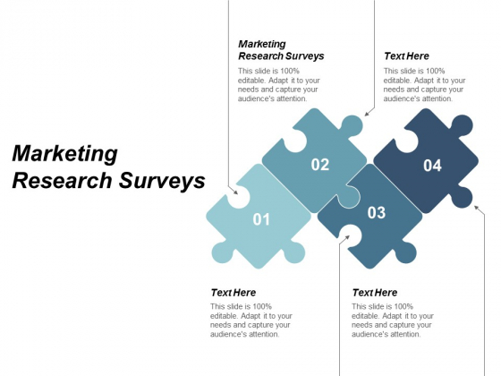 Marketing Research Surveys Ppt Powerpoint Presentation Layouts Icon Cpb