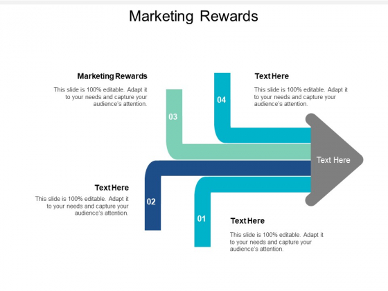 Marketing Rewards Ppt PowerPoint Presentation Layouts Example Introduction Cpb