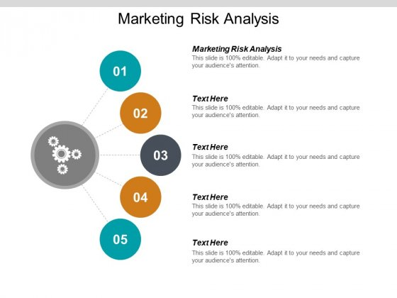 Marketing Risk Analysis Ppt PowerPoint Presentation Layouts Ideas Cpb